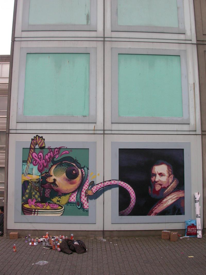 3- 2011 Amsterdam