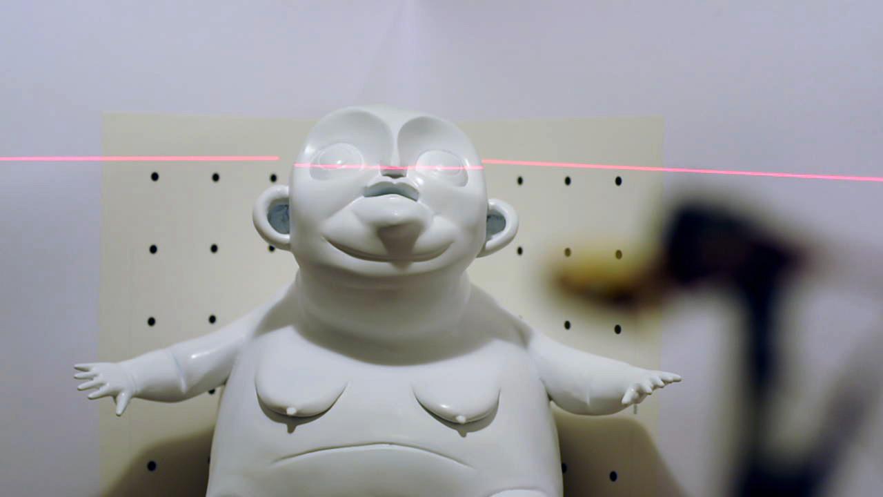 20- 3D scanning