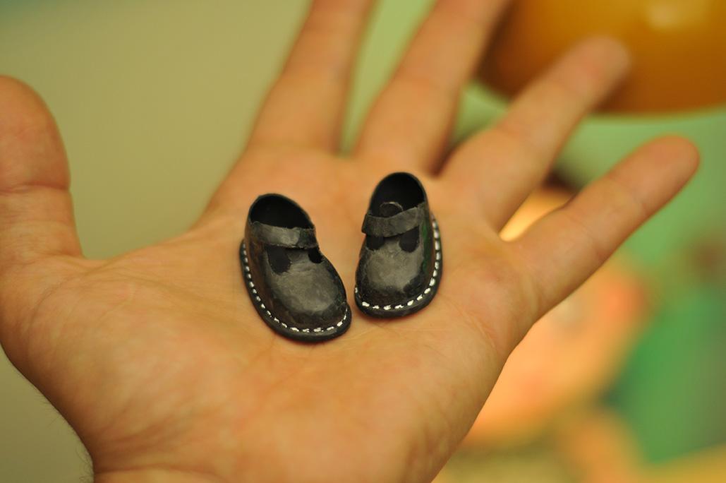 205 - scarpa