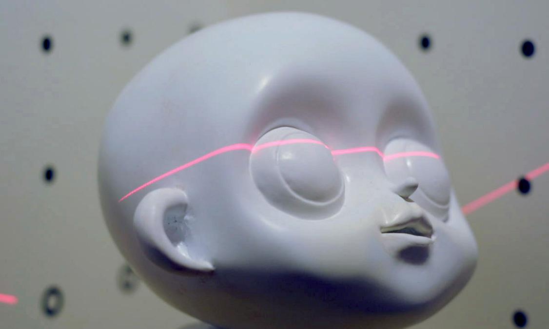23- 3D scanning
